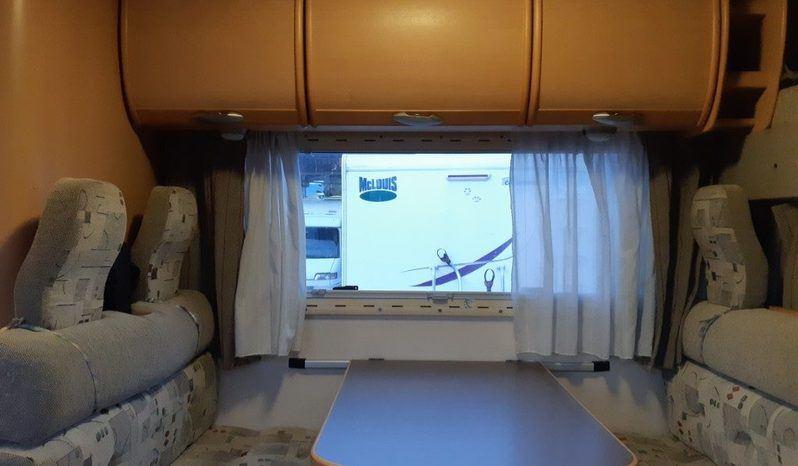 Granduca Garage Camper  Integrato Usato - foto 12