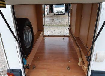 Granduca Garage Camper  Integrato Usato - foto 3