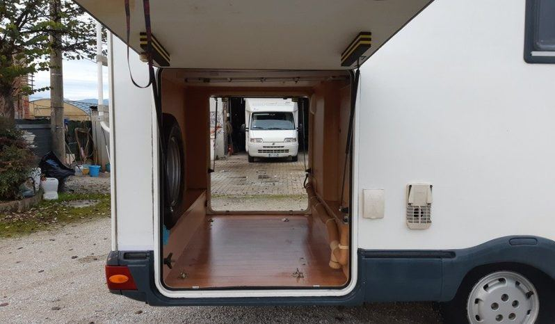 Granduca Garage Camper  Integrato Usato - foto 6