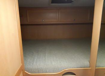 Granduca Garage Camper  Integrato Usato - foto 8