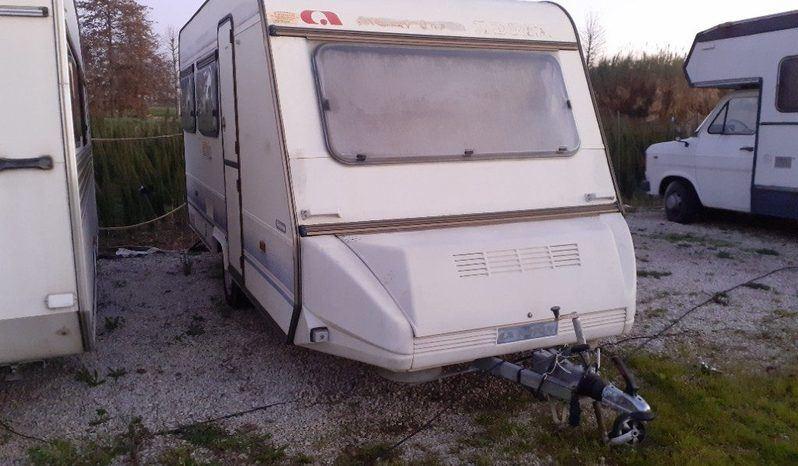 440td Camper  Roulotte Usato - foto 1
