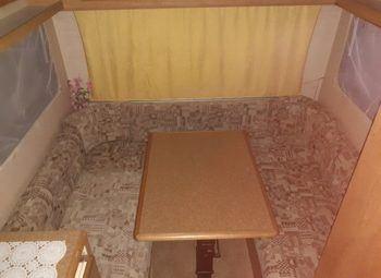 440td Camper  Roulotte Usato - foto 5