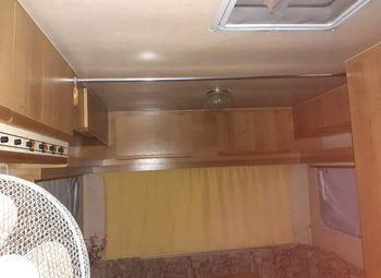 440td Camper  Roulotte Usato - foto 7