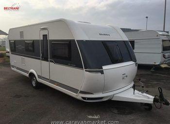 Deluxe545kmf-modello2020 Camper  Roulotte Nuovo