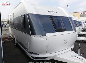 Foto  Deluxe560kmfe-2020 Camper  Roulotte Nuovo