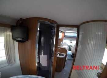 Mobilvetta Kea P 62/63/64 Camper  Parzialmente Integrato Usato - foto 1