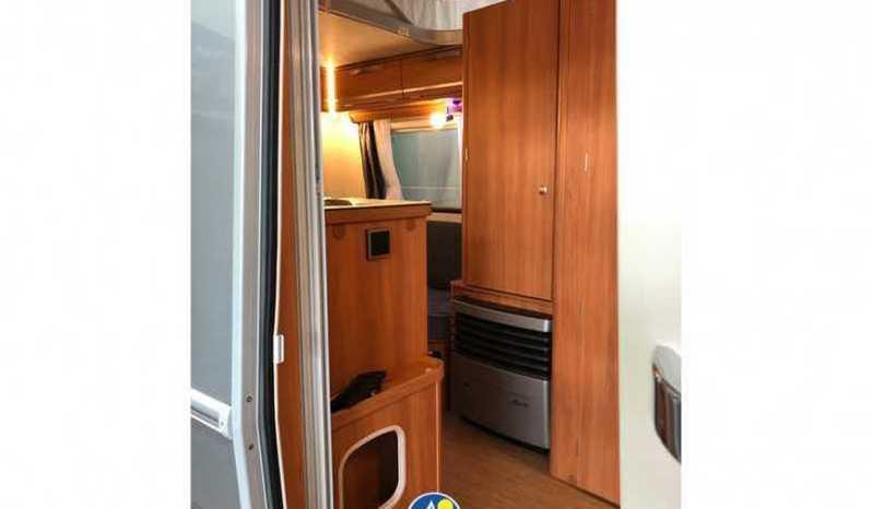 Eriba Hymer Touring Familia 320 Camper  Roulotte Nuovo - foto 3