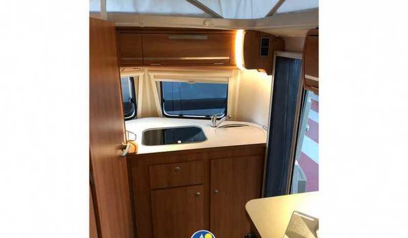 Eriba Hymer Touring Familia 320 Camper  Roulotte Nuovo - foto 6