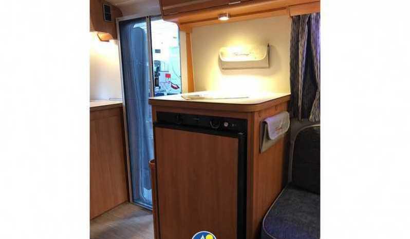 Eriba Hymer Touring Familia 320 Camper  Roulotte Nuovo - foto 7