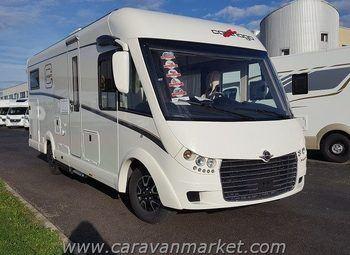 Foto Carthago C Tourer I 148 - Anno 2019 Camper  Motorhome Nuovo