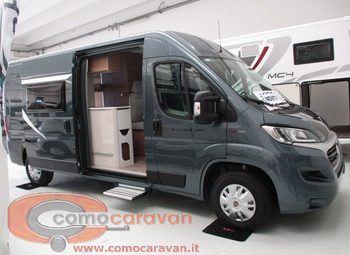 Mc Louis Van 3 Maxi Camper  Puro Nuovo