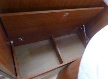 Mobilvetta K Yacht Mh 89 Camper Motorhome Camper  Motorhome Usato - foto 15