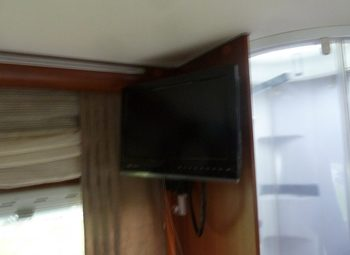 Mobilvetta K Yacht Mh 89 Camper Motorhome Camper  Motorhome Usato - foto 21