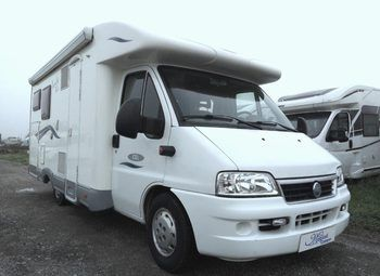 Mc Louis Mc Louis Tandy Plus 670g Camper  Puro Usato