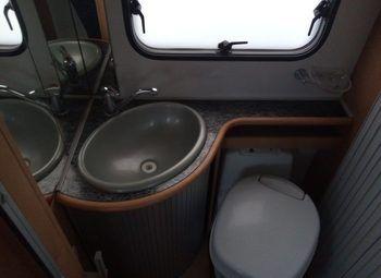 Mc Louis Mc Louis Tandy Plus 670g Camper  Puro Usato - foto 15