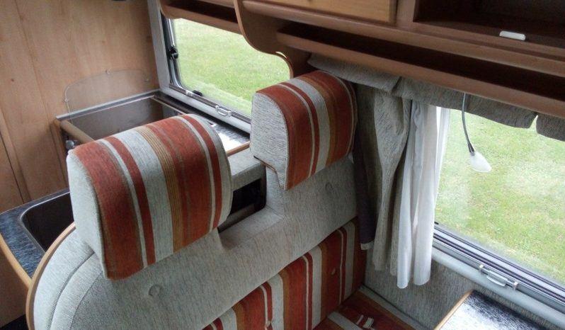 Mc Louis Mc Louis Tandy Plus 670g Camper  Puro Usato - foto 4