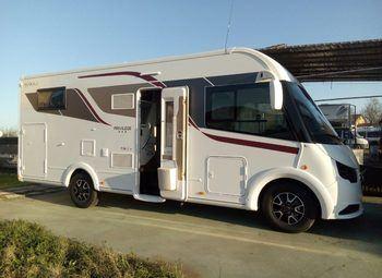 Foto Autostar Privilege I 690 Lj Camper  Integrato Nuovo