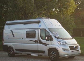 Knaus Box Star Solution 600 Dq Italian Selection Camper  Puro Km 0