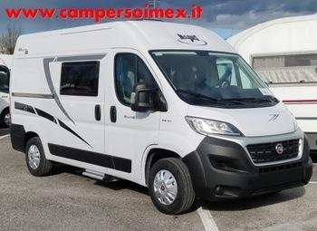 Mc Louis Menfys 1 2020 Camper  Puro Nuovo