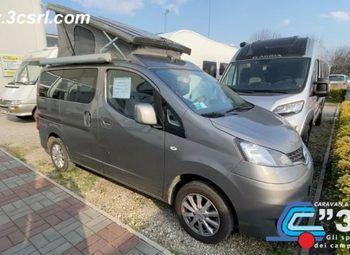 Foto Westfalia Nissan Altea Westfalia Camper  Puro Usato