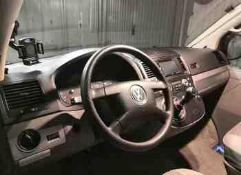 Volkswagen T5 VW California 4motion - foto 11