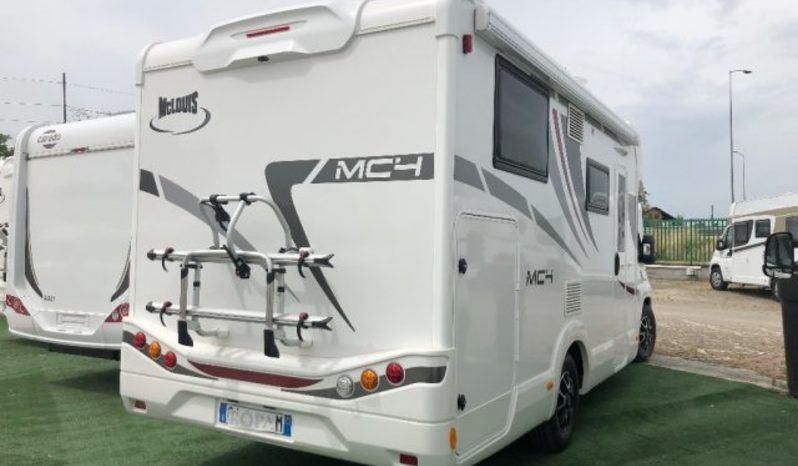 Mc Louis 865 G Camper  Parzialmente Integrato Usato - foto 10