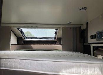 Mc Louis 865 G Camper  Parzialmente Integrato Usato - foto 7