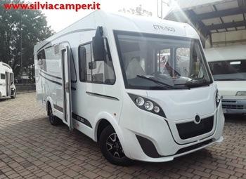 Foto Etrusco I 6900 Sb Gamma 2020 Motorhome Camper  Motorhome Nuovo