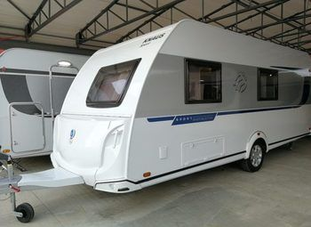540fdksport2020silverselectioncaravan5/6p Camper  Roulotte Nuovo