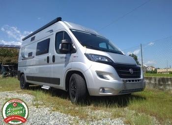 Chausson V594max  Silver Line Camper  Puro Nuovo