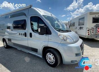 Caravans International Ci Kyros 5 Camper  Puro Usato