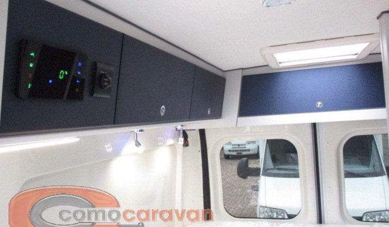 Font Vendome Horizon 107 Evasion Camper  Puro Nuovo - foto 8