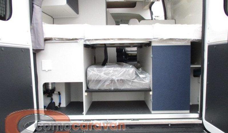Font Vendome Horizon 107 Evasion Camper  Puro Nuovo - foto 9