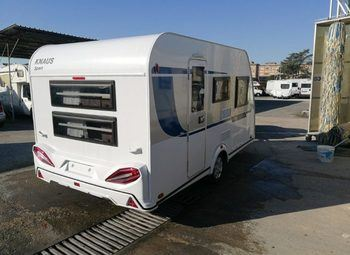 Sport400lkcastellosilverselection Camper  Roulotte Nuovo
