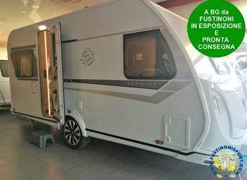450fusudwind2020-caravannuova4posti Camper  Roulotte Nuovo