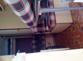 Camper mansardato  - foto 5