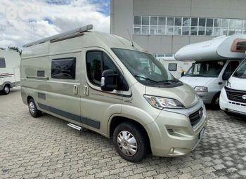 Caravans International Ci Kyros 5 Prestige - 4 Posti Letto Camper  Puro Usato