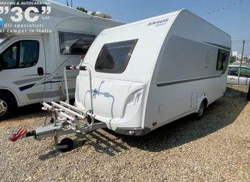 Knaussport420qd Camper  Roulotte Usato