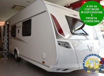 Tabbert Caravan Rossini Camp  Caravan  Nuova 5 Posti Con Clima Camper  Roulotte Nuovo