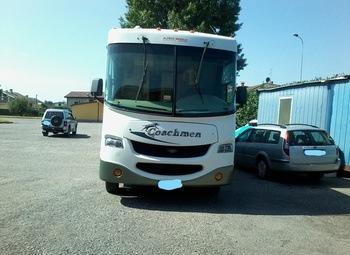 Coachmen Mirada Motorhome - foto 2