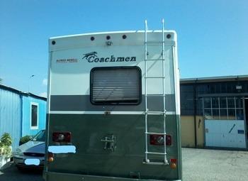 Coachmen Mirada Motorhome - foto 4