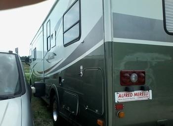 Coachmen Mirada Motorhome - foto 5