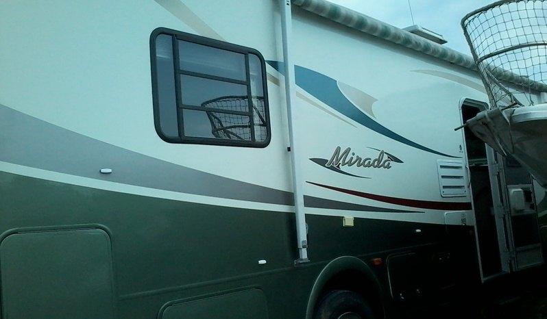 Coachmen Mirada Motorhome - foto 6