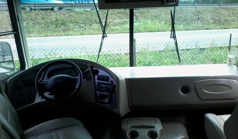 Coachmen Mirada Motorhome - foto 7
