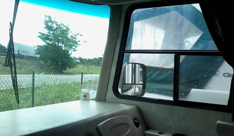 Coachmen Mirada Motorhome - foto 8