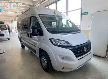 Adria Italia Twin 540 Sp Plus Camper  Puro Nuovo