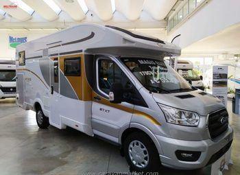 Foto Caravans International Ci Magis 87 Xt Elite - 2021 Camper  Puro Nuovo