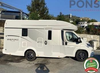 Roller Team Zefiro 294 Tl Camper  Integrato Nuovo