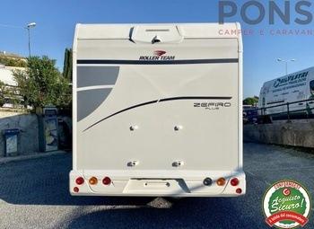 Roller Team Zefiro 294 Tl Camper  Integrato Nuovo - foto 3