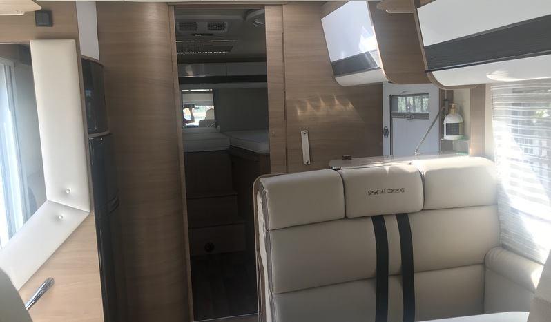 Elnagh T-Loft 530 2300 Mjet 150 CV Special Edition - foto 8